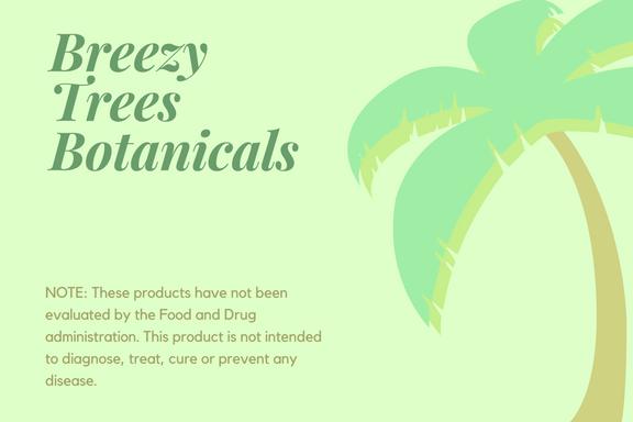 Breezy Trees Botanicals
