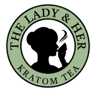 The Lady & Her Kratom Tea