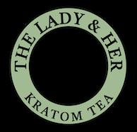 The Lady & Her Kratom Tea